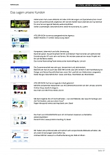 ATELIERVISION Referenzen aus PDF Datei konvertiert Overview 7